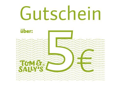 T&S Gutschein-Verkauf 40€