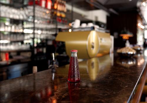 Campari Soda 0,1L