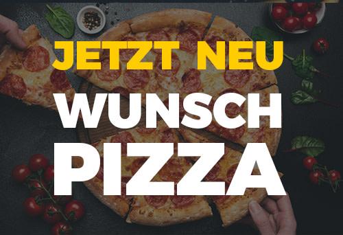 Wunsch Pizza