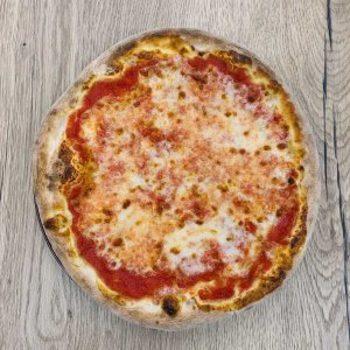 Bambino Menü Pizza