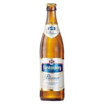 Fürstenberg Pilsener 0,5l