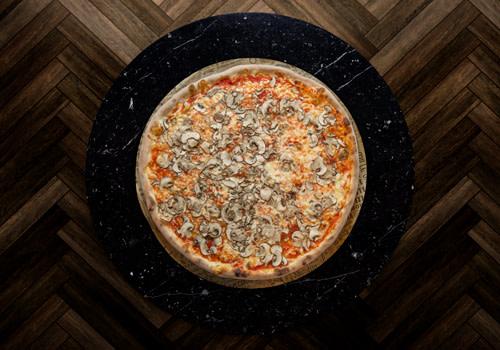 Pizza Funghi Freschi