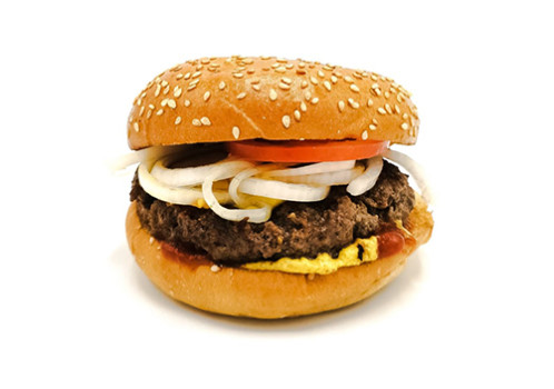 The American Classic Burger