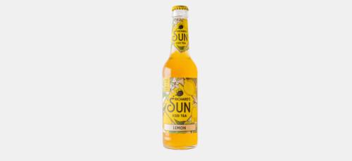 Richard´s Sun Zitrone 0,33L