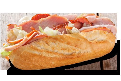 Broodje Werrem Sjink