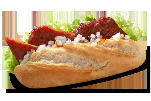 Broodje Limburger Speciaal