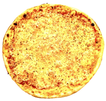 Pizza Margherita 29cm