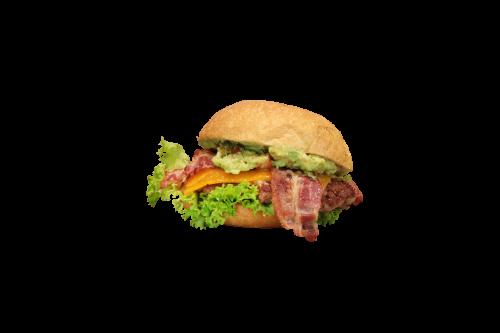 Gonza´lez Burger