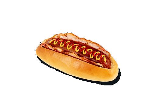 Deluxe Hotdog
