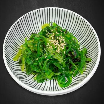 01 Goma Wakame Salat