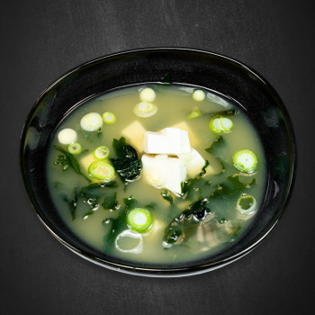 03 Miso Suppe
