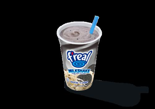 Cookies 'N Cream Shake