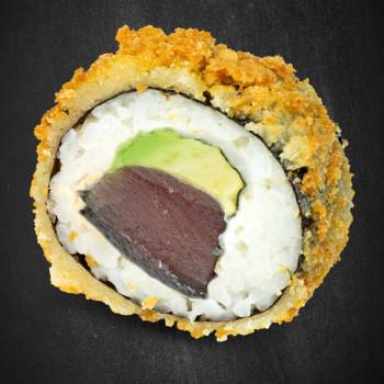 51 Crispy  Maki Tuna
