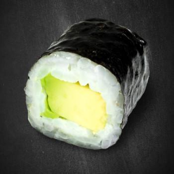 30 Avocado Maki