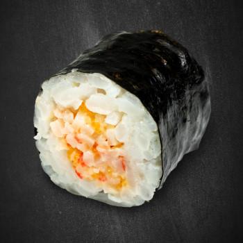 37 Spicy Surimi Maki