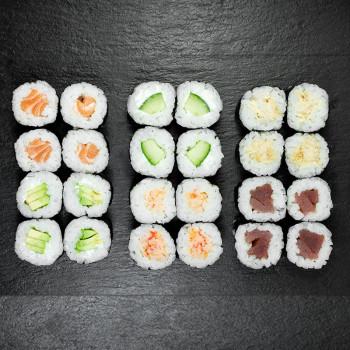 101 Maki Box