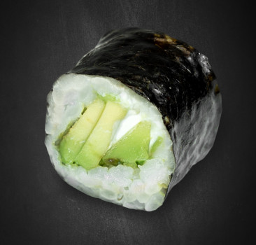 31 AvocadoCream Maki