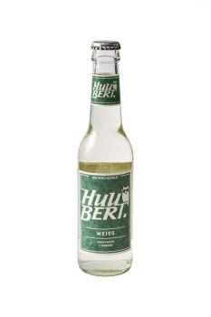 Huubert Weinschorle Weiß 275ml