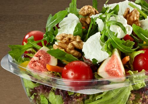 Salat des Monats Paradise Gourmet