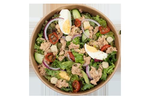 Salade tonijn (klein)