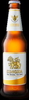 SHINGA Bier 0,33l