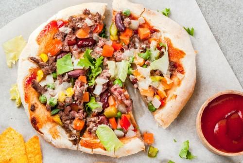 Pizza Nacho Cheese