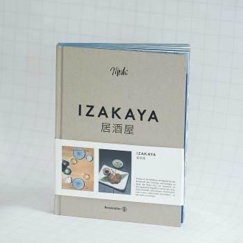 Kochbuch Izakaya