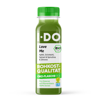 i do biosaft mit sinn - love me 250ml