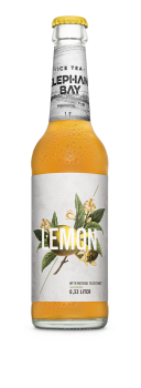 Elephant Bay Eistee Lemon 0,33l