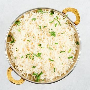 Extra Portion Reis