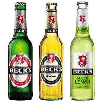 Becks Pils 0,33l