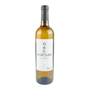 """Sauvignon Blanc """"La Circulade"""" 0,75l"""