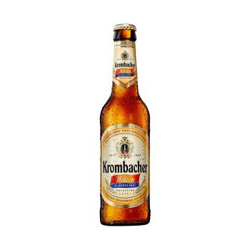 Krombacher Hefe Alkoholfrei 0,5L