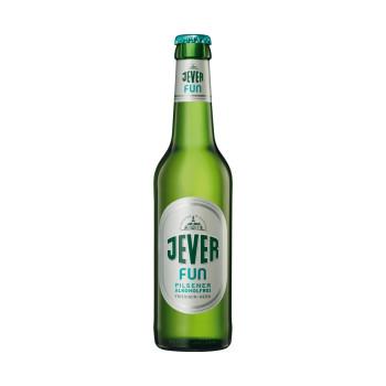 Jever Alkoholfrei 0,33L
