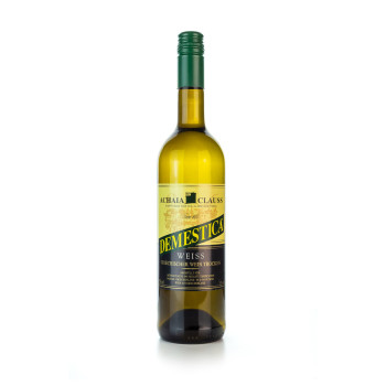 Demestica Weißwein 0,75L