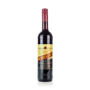 Demestica Rotwein 0,75L