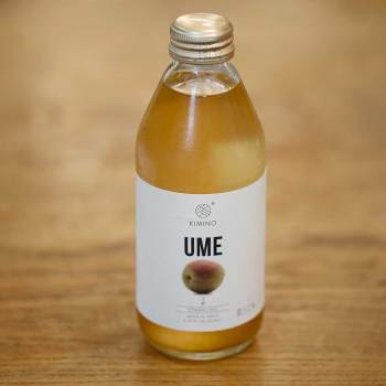 Ume Lemonade 250ml