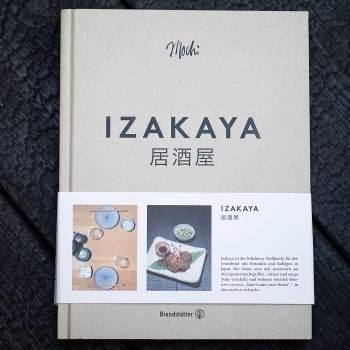 Mochi Kochbuch Izakaya