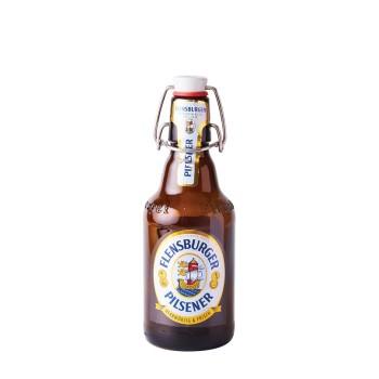Flensburger Bier  0,33 L