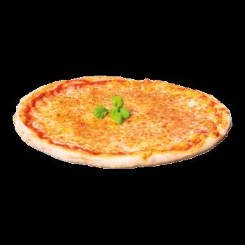 50er Pizza Margherita