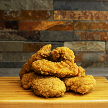 5 New York chicken strips