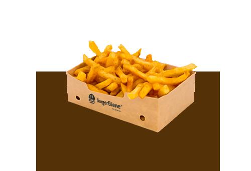 Pepper Pommes