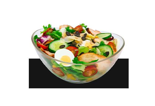 Cool Caesar Salat