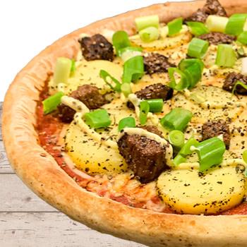 Pizza Steaklover Giant
