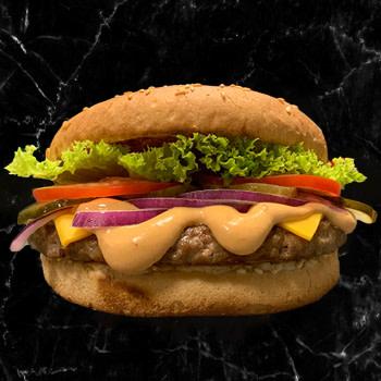 South West Burger