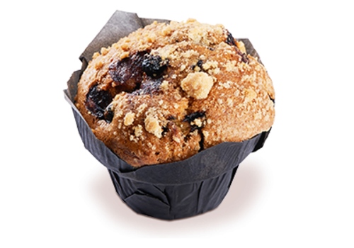 Berry Berry Muffin XXL