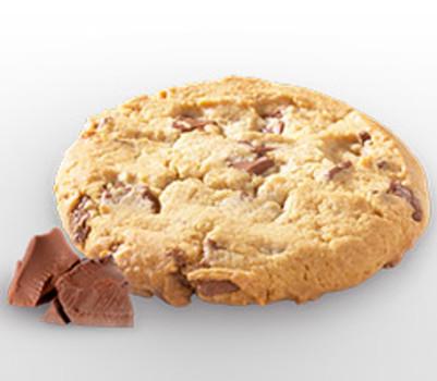 White Chokolate Cookie