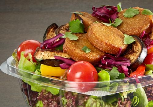 Salat Falafel Habibi
