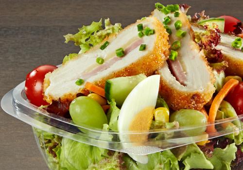 Salat Cordon Plus