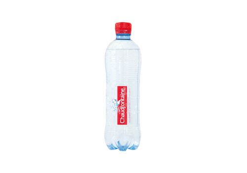 Chaudfontaine rood | 0,5L